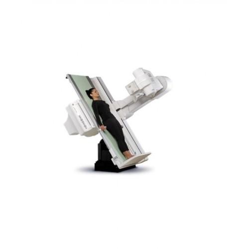 Телекерований рентгендіагностичний комплекс на 3 робочих місця OPERA T90cs з плоскопанельним детектором 35х43 см, робочою станцією для отримання, збереження та обробки цифрових рентгенівських зображень