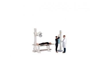 Рентгендіагностичний комплекс на 2 робочих місця Calypso F (MTObs)