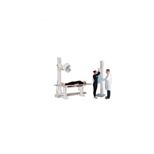 Рентгендіагностичний комплекс на 2 робочих місця Calypso F (MTObs) з CR системою цифрового перетворення рентгенівських знімків