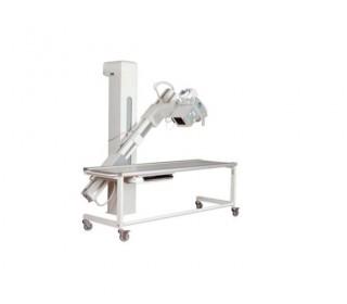 Рентгендіагностичний комплекс на 2 робочих місця POLISTAT M