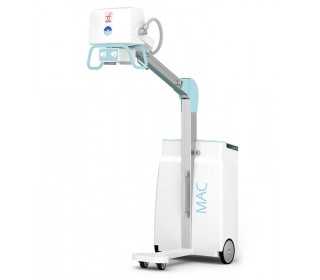 Палатний рентгенографічний апарат MAC 32