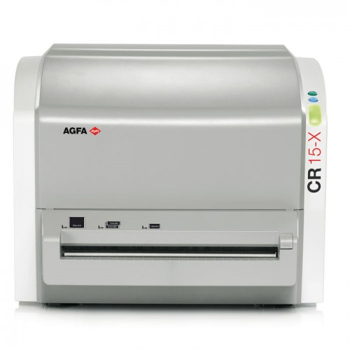 AGFA CR 15-X система цифрового перетворення рентгенівських знімків з принтером DS5302