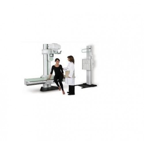 Рентгендіагностичний комплекс на 2 робочих місця OPERA RT20
