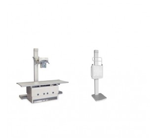Рентгендіагностичний комплекс на 2 робочих місця Calypso F (MTOes)