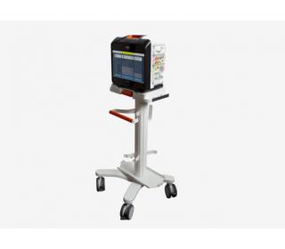 Апарат для штучної вентиляції легенів (ШВЛ)  Jenny