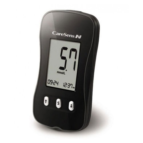 Глюкометр CareSens N