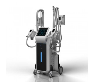 Апарат кріоліполіза Cryolipolysis: ICE SHAPING IV PRO