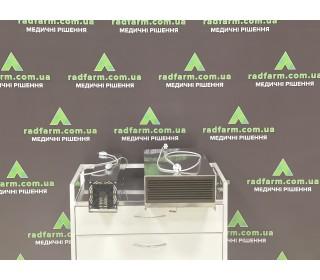 Бактерицидний рециркулятор повітря 100л