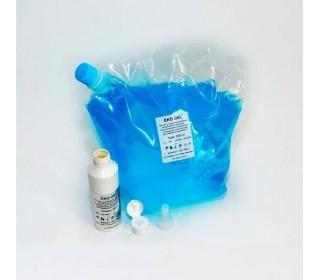Гель для УЗД 5000мл EKO-GEL сумка, високої в'язкості