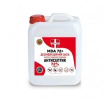 Засіб для дезінфекції Medical DEF MDA 72+ 5000 мл