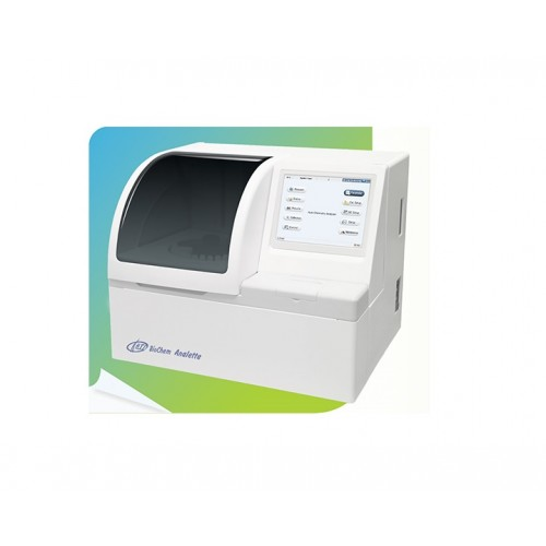 Автоматичний біохімічний аналізатор Biochem FC-120