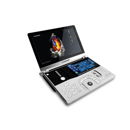 Портативний багатоцільовий ультразвуковий сканер  екпертного  класу (УЗД)  Vinno 6
