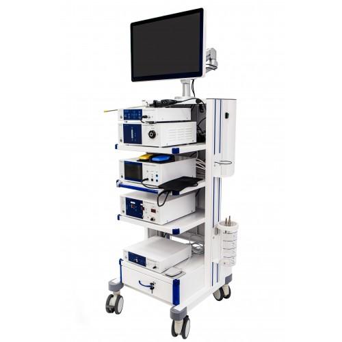 Відеоендоскопічна система ECONT