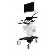Універсальна стаціонарна  ультразвукова система (УЗД) Vinno E10