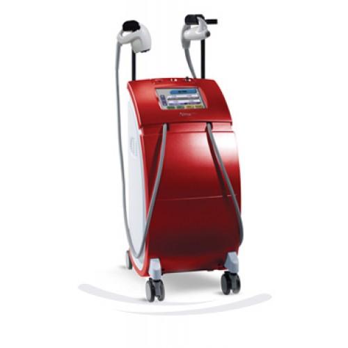 Машина для підтяжки обличчя та тіла thermal lift