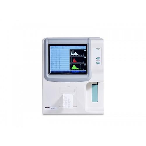 Гематологічний аналізатор MC-3600