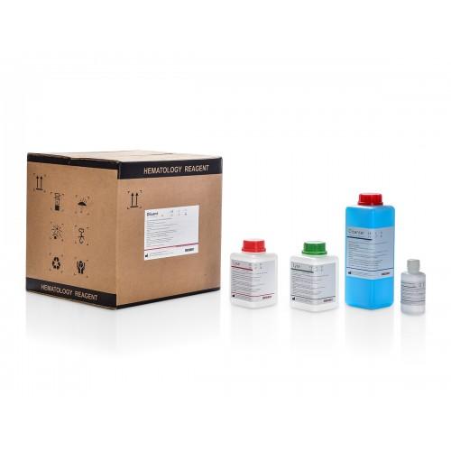 Лізуючий розчин, 500 мл. аналізатора MEDMAY MC-5300 / MC-5600