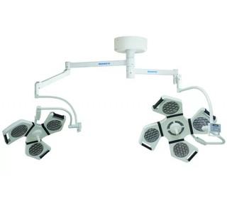 YD02-LED3 + 3 (LED) Безтіньова операційна лампа