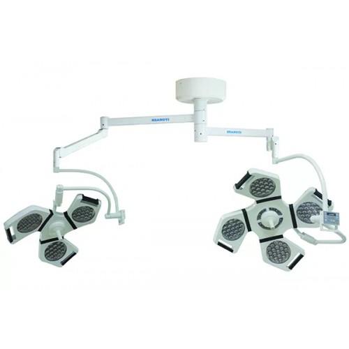 YD02-LED3 + 4 (LED) Безтіньова операційна лампа