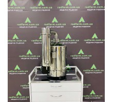 Дистиллятор води DE-20